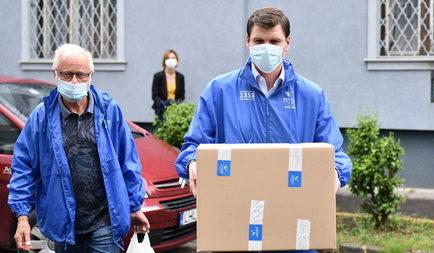 50 millió forint támogatás a járvány okozta nehézségek leküzdéséhez