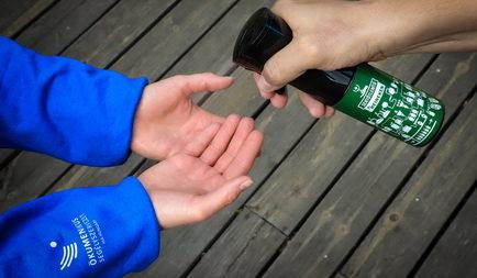Segélycsomagok célba juttatására használja felszabaduló logisztikai kapacitásait a Heineken