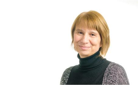 Keveházi Klára, igazgató - Nemzetközi Fejlesztési és Humanitárius igazgatóság