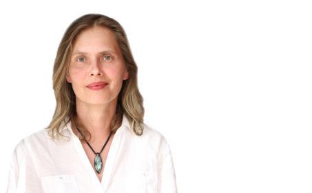 Mónika Auerhammer, Director of Development Department