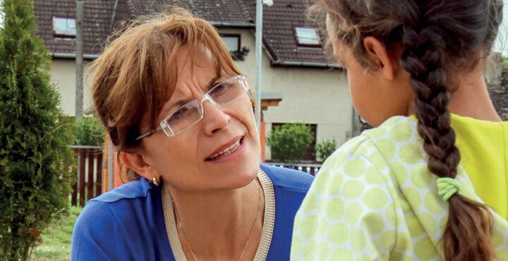 Anikó Lévai