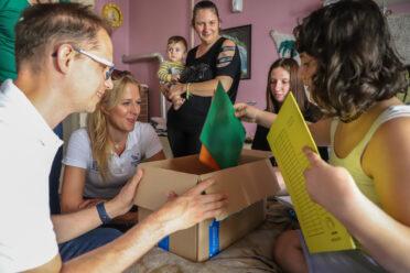 Nekik segítünk – Iskolakezdés együtt