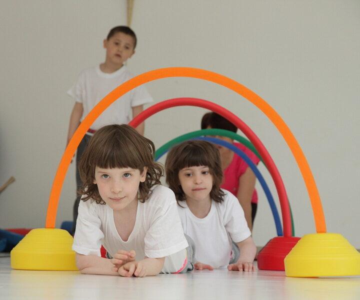 Kapaszkodó gyermekprogram
