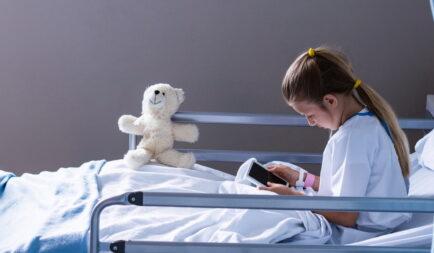 Rádiós összefogás a beteg gyerekekért