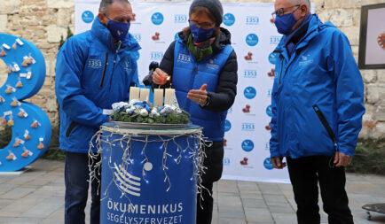 Elindult Magyarország legnagyobb ünnepi összefogása