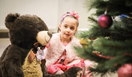 Több mint 500 rászoruló gyermek karácsonyi ajándékkívánságát teljesíti a Segélyszervezet