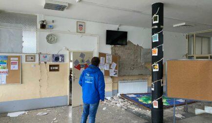 Sokan mindenüket elvesztették a földrengés miatt