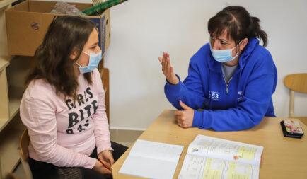 Segítség járványhelyzetben