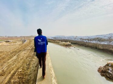 World Water Day: HIA is striving against water shortage in several countries