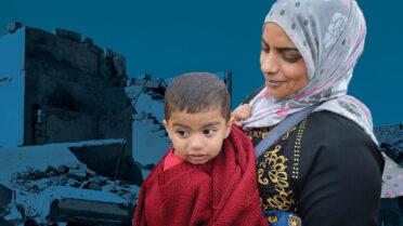 Segítség Irakban – Lackfi János versei