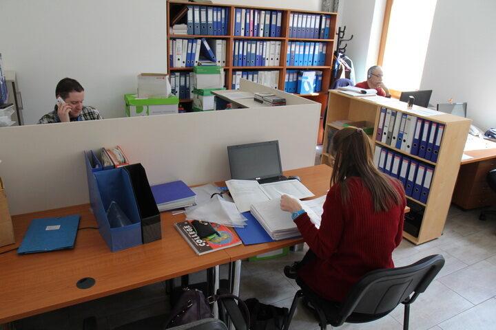 Pénzügyi munkatárs - Budapest