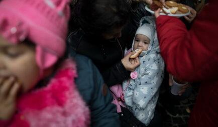 Több száz nehéz sorsú család ünnepi készülődését könnyíti meg a Segélyszervezet