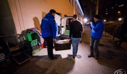 Több mint 2500 focista fogott össze rászoruló családok javára