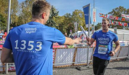 Jó célért állhatnak együtt rajthoz a különböző felekezetek futói